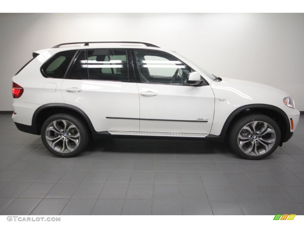 alpine white 2013 bmw x5 xdrive 50i exterior photo 64524669. Black Bedroom Furniture Sets. Home Design Ideas