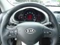 2012 Sportage SX AWD Steering Wheel