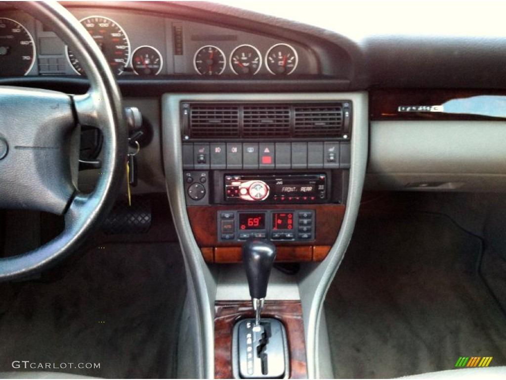 Kelebihan Audi A6 2.8 Review