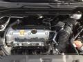 2011 Urban Titanium Metallic Honda CR-V EX-L 4WD  photo #10