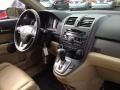 2011 Urban Titanium Metallic Honda CR-V EX-L 4WD  photo #15