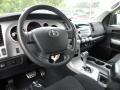 Black Interior Photo for 2009 Toyota Tundra #64585028