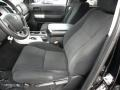 Black Interior Photo for 2009 Toyota Tundra #64585038