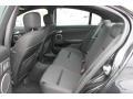 Onyx Interior Photo for 2009 Pontiac G8 #64585874