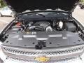 2012 Graystone Metallic Chevrolet Silverado 1500 LT Extended Cab  photo #21