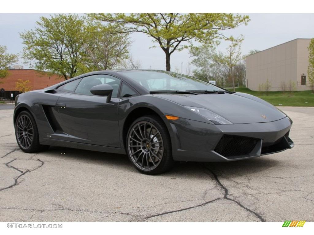 2011 Lamborghini Gallardo Lp 550 2 Bicolore Nose Lifted