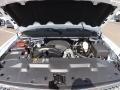 2012 Summit White Chevrolet Silverado 1500 LT Extended Cab 4x4  photo #22
