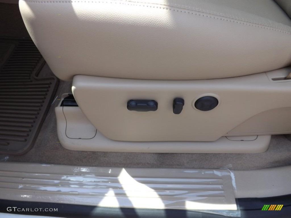 2012 Silverado 1500 LTZ Crew Cab 4x4 - Summit White / Light Cashmere/Dark Cashmere photo #14