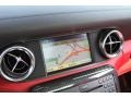 Navigation of 2011 SLS AMG
