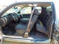 2012 Blue Granite Metallic Chevrolet Silverado 1500 LT Extended Cab 4x4  photo #15