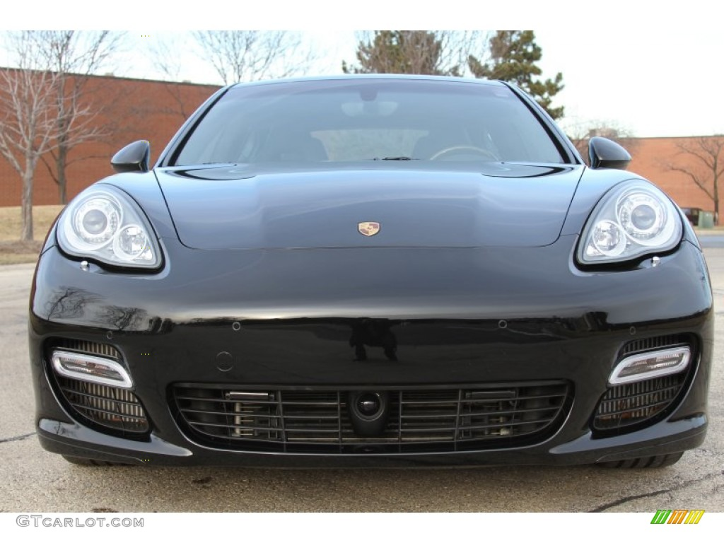 black 2012 porsche panamera turbo s exterior photo 64603539. Black Bedroom Furniture Sets. Home Design Ideas
