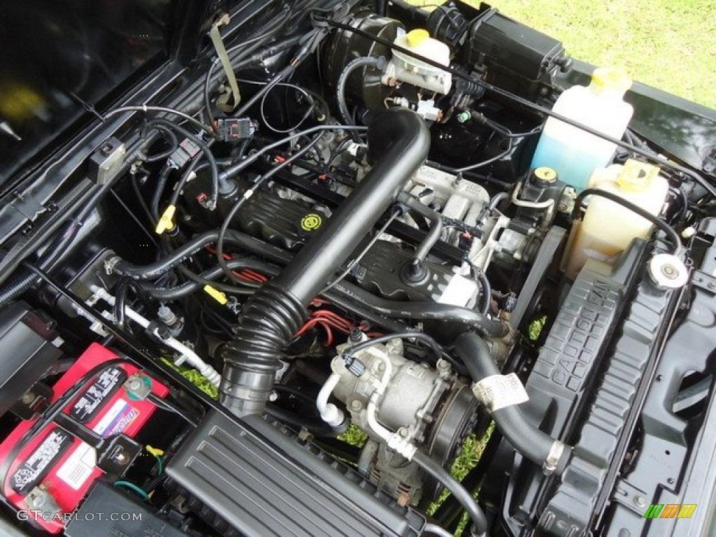 1998 Jeep Wrangler Sport 4x4 Engine Photos Gtcarlot Com