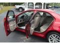 2011 Red Candy Metallic Ford Fusion SEL  photo #12