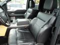 Black Interior Photo for 2005 Ford F150 #64615852