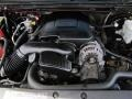 2008 Chevrolet Silverado 1500 6.0 Liter OHV 16-Valve Vortec V8 Engine Photo
