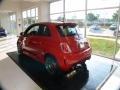 Rosso (Red) - 500 Abarth Photo No. 3