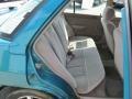 Cayman Green Metallic - Tracer Sedan Photo No. 12