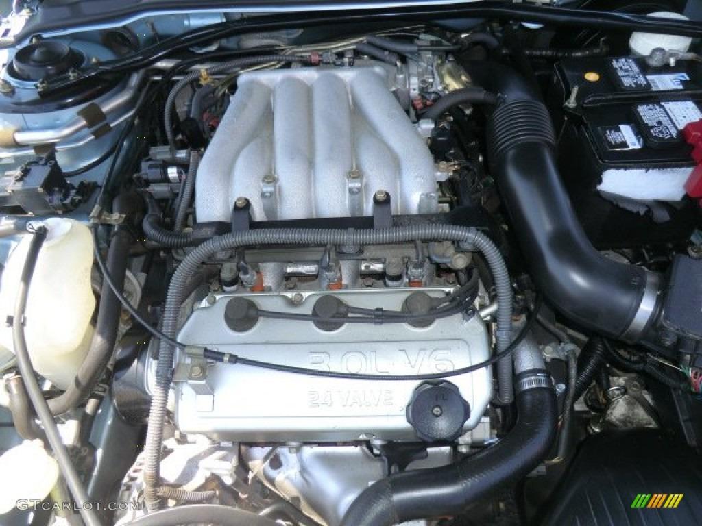 watch more like chrysler sebring engine 2004 chrysler sebring limited coupe 3 0 liter sohc 24 valve v6 engine