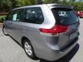2011 Silver Sky Metallic Toyota Sienna V6  photo #14
