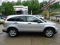 2011 Alabaster Silver Metallic Honda CR-V EX 4WD  photo #5