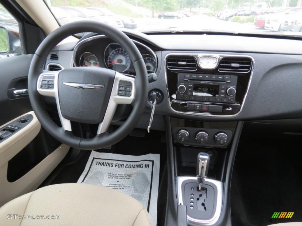 on Chrysler 200 Convertible Trunk