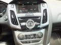 2012 White Platinum Tricoat Metallic Ford Focus Titanium Sedan  photo #15