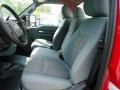 Steel Interior Photo for 2012 Ford F350 Super Duty #64671332