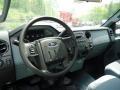 Steel Dashboard Photo for 2012 Ford F350 Super Duty #64671338