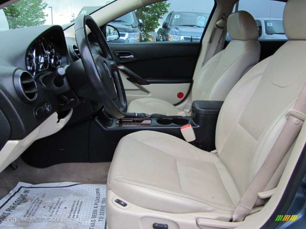 2006 Pontiac G6 Gt Sedan Interior Photo 64679690