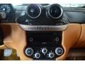 2007 Ferrari 599 GTB Fiorano Tan Interior Controls Photo
