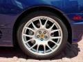 2000 Ferrari 360 Modena Wheel and Tire Photo