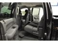 2012 Black Chevrolet Silverado 1500 LS Crew Cab 4x4  photo #9