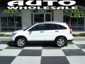 2011 Taffeta White Honda CR-V EX  photo #1