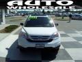 2011 Taffeta White Honda CR-V EX  photo #2