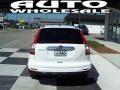2011 Taffeta White Honda CR-V EX  photo #3