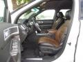 Pecan/Charcoal Interior Photo for 2011 Ford Explorer #64726626