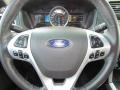 Pecan/Charcoal Controls Photo for 2011 Ford Explorer #64726692