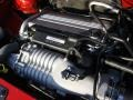 2007 Victory Red Chevrolet Cobalt SS Supercharged Coupe  photo #24