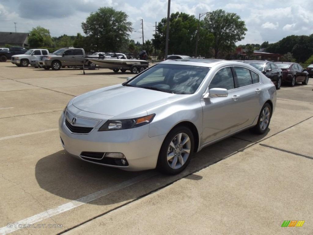Certified 2009 Acura Tl Tech For Sale In Arlington Tx ...