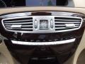 Cashmere/Savanna Controls Photo for 2012 Mercedes-Benz CL #64734729