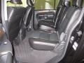 Charcoal 2009 Nissan Armada Interiors