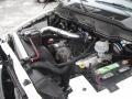 2002 Bright White Dodge Ram 1500 SLT Quad Cab 4x4  photo #76