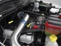 2002 Bright White Dodge Ram 1500 SLT Quad Cab 4x4  photo #78