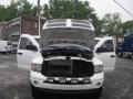 2002 Bright White Dodge Ram 1500 SLT Quad Cab 4x4  photo #88