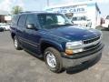 Bermuda Blue Metallic 2005 Chevrolet Tahoe Gallery