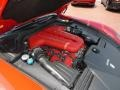 2011 599 GTO 6.0 Liter DOHC 48-Valve VVT V12 Engine