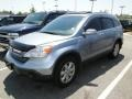 2009 Glacier Blue Metallic Honda CR-V EX-L  photo #39