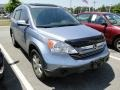 2009 Glacier Blue Metallic Honda CR-V EX-L  photo #40