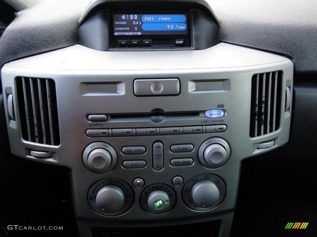 2004 Mitsubishi Endeavor Limited Controls Photo 64796334