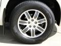 2004 Mitsubishi Endeavor Limited Wheel and Tire Photo